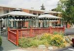 Hôtel Ithaca - Meadow Court Inn - Ithaca-1