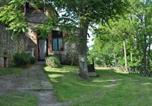 Location vacances Roccastrada - Poggio Oliveto-3