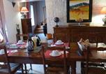 Hôtel Mesland - La Cyrillaure-3