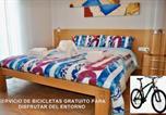 Location vacances les Preses - Apartamento &quote;El Lilà&quote;-4