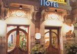 Hôtel Monsummano Terme - Hotel Grande Bretagne-3