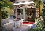 Hôtel Malcesine - Hotel Roma Aparthotel-4