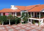 Hôtel Bolivie - Casas Kolping-1