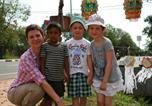 Villages vacances Anuradhapura - Rich Resort & Restaurant-2