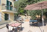 Hôtel Savignone - Ai Cinque Campanili-3