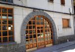 Location vacances  Province de Huesca - Hostal Alto Aragon-2