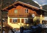 Location vacances Sankt Martin am Tennengebirge - Haus Laubichler-2