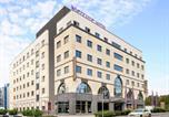 Hôtel Oberursel (Taunus) - Mercure Hotel Frankfurt Eschborn Süd-1