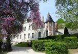 Location vacances Blois - Château des Basses Roches-4