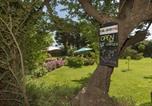 Location vacances  Guernesey - Clos De Vaul Creux-3
