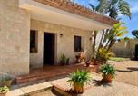 Location vacances Javea - Villa Xesca-2