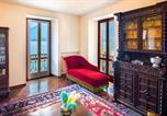 Location vacances Consiglio di Rumo - Elegant Central Large House on Lake Como-4
