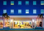 Hôtel Playa del Carmen - One Playa del Carmen-3