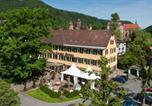 Hôtel Bad Liebenzell - Hotel Kloster Hirsau-1