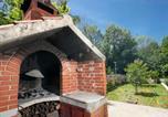 Location vacances Podbablje - Holiday Home Luna-2