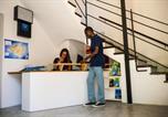 Hôtel Province des Îles Baléares - Urban Hostel Palma - Albergue Juvenil - Youth Hostel-3