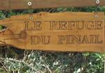 Location vacances Cenon-sur-Vienne - Le refuge du Pinail-1