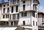 Hôtel Province de Bergame - Hotel Avogadro-1