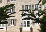 Location vacances Chaumont - La Colonie - Maison d'Hôtes et Gîtes-3