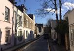 Location vacances Kensington - Chelsea London Town House-2