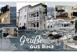 Location vacances Binz - Haus Concordia - Ferienwohnung Liuba-2