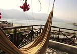 Location vacances Butwal - Lake Vision Guesthouse-1