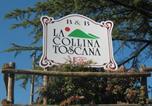 Location vacances Laterina - B&B La Collina Toscana-2