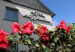 Hôtel Burscheid - Hotel Niggemann-1