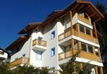 Location vacances Daiano - Villa in Val di Fiemme-1