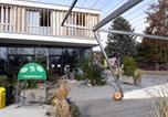 Location vacances Wiener Neustadt - Hubertushof Fromwald Hotel und Gasthof-4
