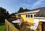Location vacances Henne Strand - Holiday home Gagevej H.Strand-4