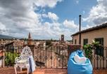 Location vacances Lucca - Rise and Smile Charming Penthouse-2