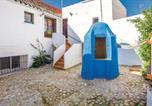 Location vacances Paterna de Rivera - One-Bedroom Holiday Home in Medina-Sidonia-1