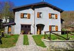Location vacances Cutigliano - La Capanna in Toscana-2