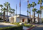 Hôtel Bakersfield - Four Points by Sheraton Bakersfield-1