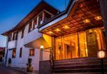 Hôtel Bosnie-Herzégovine - Hotel Villa Orient-1