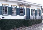 Location vacances Ouro Preto - Hospedaria Antiga-2