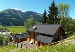 Location vacances Niedernsill - Die Lengalm Hütten I & Ii mit Sauna-2