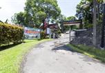 Hôtel Bogor - Oyo 883 Pavo Resort-2