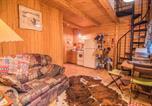 Location vacances Kenai - Sterling Log Cabin in Community on The Kenai River-3