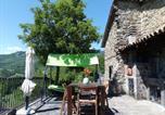 Location vacances Ferriere - El Mirador - Brugnello casa con vista a picco sul Trebbia-1
