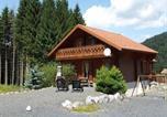 Location vacances Xonrupt-Longemer - Chalet Mauselaine-1