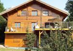 Location vacances Saint-Michel-de-Maurienne - Gite 4p Chalet Barnabas-3
