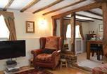 Location vacances Battle - The Thatched Cottage-3