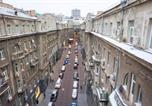 Hôtel Kiev - 911 Apartments Khreshchatyk-4