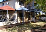 Location vacances Dunsborough - Observatory Guesthouse - Adults Only-1