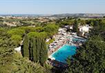 Camping avec Parc aquatique / toboggans Italie - Camping Mar Y Sierra-1