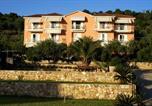Location vacances Argostoli - Oskars Studios-2