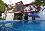 Hôtel Mexique - Kaban Hostel-1