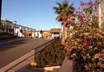 Villages vacances Zahora - Hotel Cortijo De Ducha-2